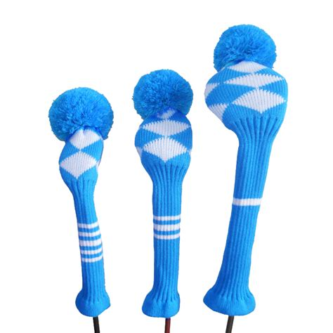 knit headcovers get cheap knit golf headcovers aliexpress