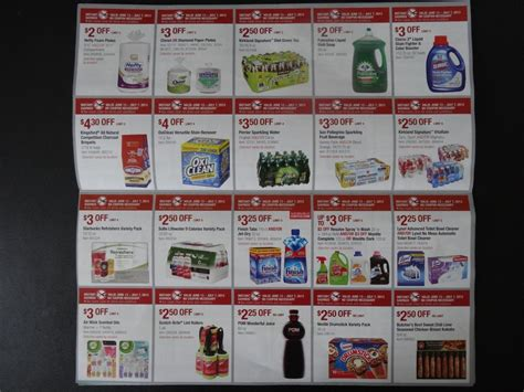 costco picture books costco june 2013 coupon book 06 13 13 to 07 07 13