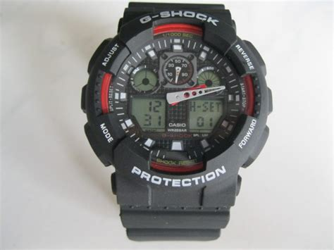 Jam Tangan Mirate Doble Time alya jam tangan g shock time rp 170 000