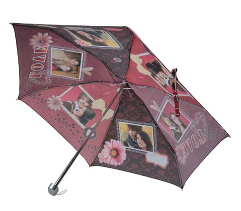 hot personalized photo umbrella only 11 99 plus free