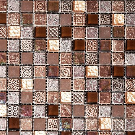 1 Mosaic Floor Tile - mosaic floor wall tiles marshalls