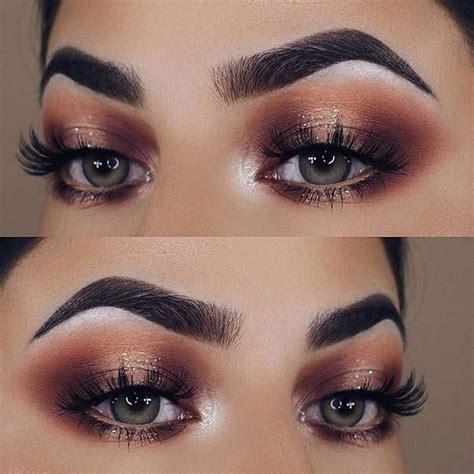 eyeliner tutorial over 50 hair tutorial step by step 20 pretty glitzy nye makeup