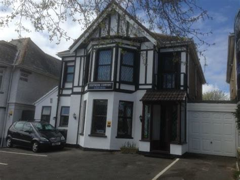 southern comfort hotel southern comfort guest house christchurch dorset b b