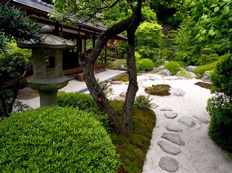 japanese garden design garden design ideas 38 ways to create a peaceful refuge
