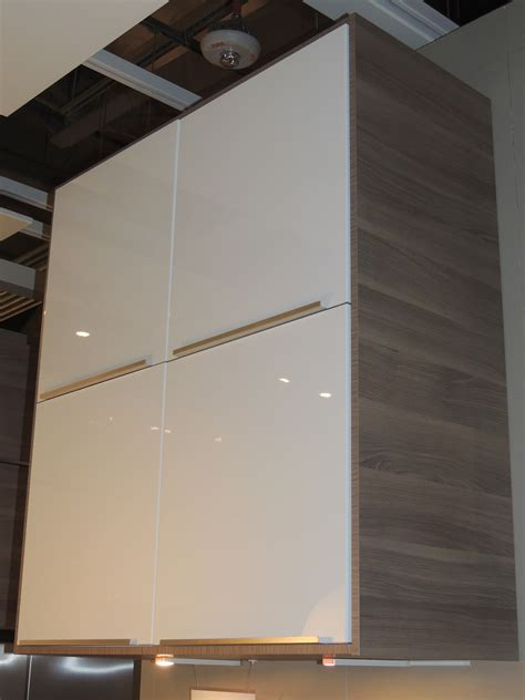 Kitchen Cabinet Panels These Ikea Kitchen Cabinets Were Framed And They Re Not Guilty They Re