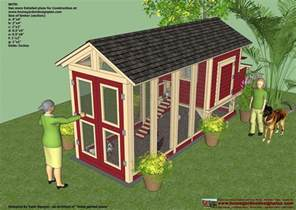 sntila free chicken coop plans for 3 chickens