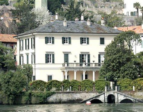 casa george clooney george clooney pone en venta villa oleandra en el lago