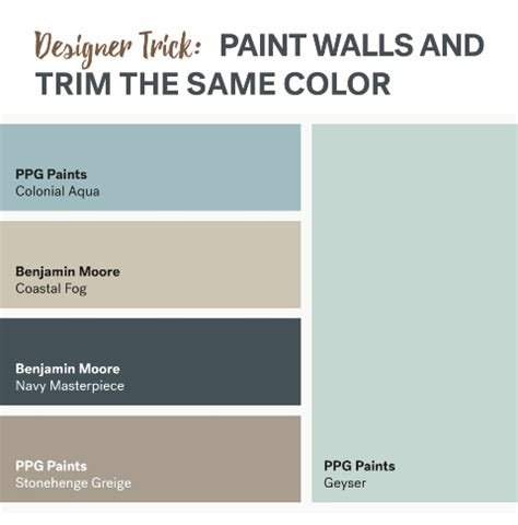 100 ppg essentials paint colors paint color inspiration from ppg pittsburgh paints see