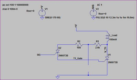 snubber diode function triac how to design a snubber for optotriac electrical engineering stack exchange