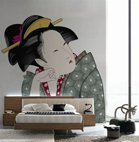 Japanisches Schlafzimmer Selber Machen by Schlafzimmer Japanisch Gestalten