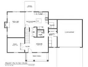 Dream Home Floor Plans New Construction Arch City Homes