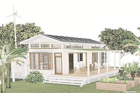 tiny homes make big impact with winning designs tweed
