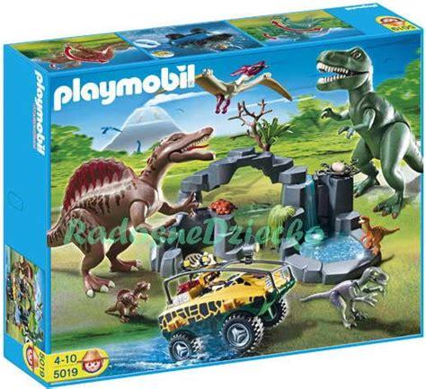 Calendrier De L Avent Playmobil Dinosaure Dinosaure Playmobil Trendyyy