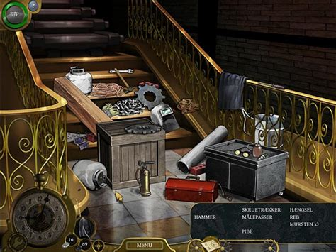 Kaos Clockwork lost in time clockwork tower gt iphone android mac