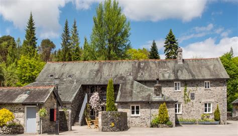 The Cottage In The Wood Lake District by Lord S Leap Luxury Holidays In The Lake District