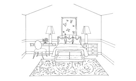 Master Bedroom Drawing Show N Tell Master Bedroom Home