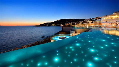 best resort in mykonos mykonos resort anax luxury resort in mykonos island