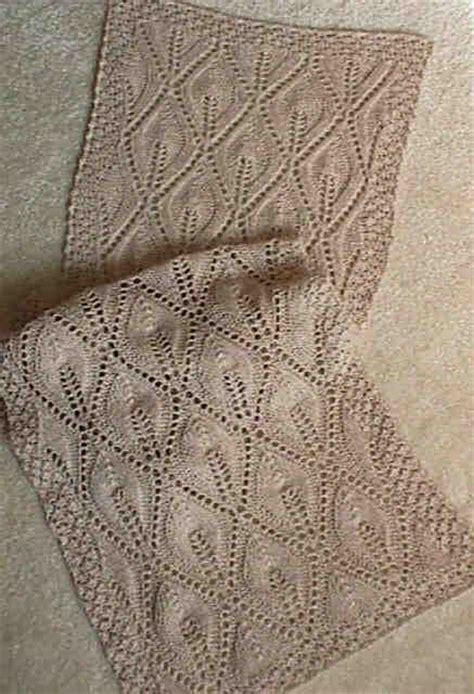 knitting pattern scarf lace lace scarf knitting pattern image search results