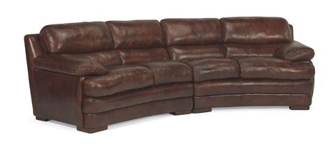 dylan power leather sofa flexsteel dylan leather conversation sofa sofa