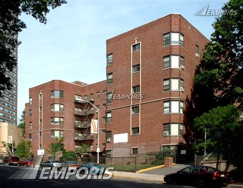 Garden Apartments Newark Nj Weequahic Park Apartments Newark 238099 Emporis