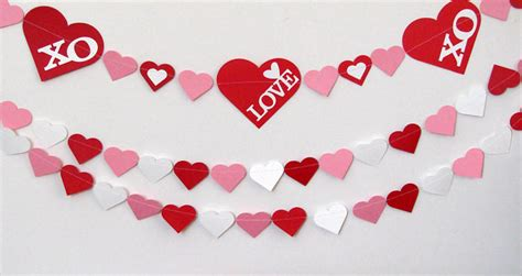 valentines banner 18 wonderful handmade s day banners style