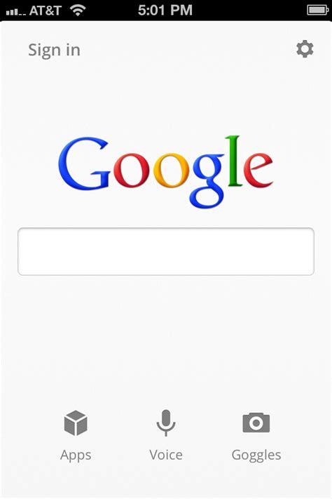 google images search iphone nouvelle appli iphone pour google search actualit 233 abondance