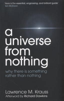 a universe from nothing 1471112683 a universe from nothing by lawrence m krauss reviews description more isbn 9781471112683