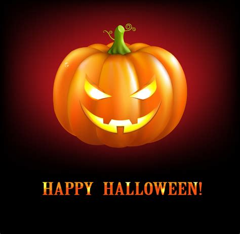 halloween themes vector halloween theme material vector 5 vector sources