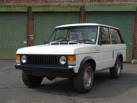 range rover insurance 1972 land rover range rover hagerty classic car price
