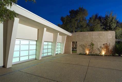 how big is a 3 car garage 60 residential garage door designs pictures