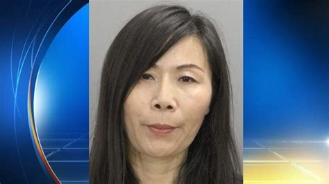 massage parlor employee accused  giving customers happy