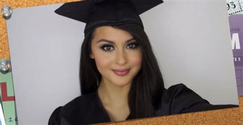Eyeshadow For Graduation 16 graduation makeup tutorials you can wear with confidence