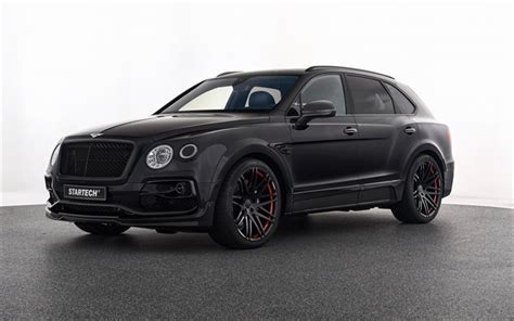 bentley bentayga wallpaper wallpapers bentley bentayga 2016 startech