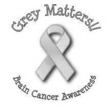 color for brain cancer 1000 images about brain tumor cancer awareness on