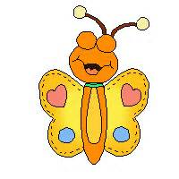 clipart animation animated butterfly clip clipart best