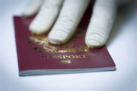 Can You Get A Passport If You A Criminal Record America S New Passport Rule For Brits Everything You Need
