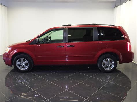 2008 dodge grand caravan value 2008 dodge grand caravan for sale in houston 1380028017
