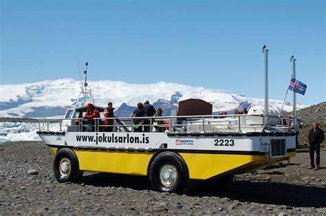 glacier boat tours jokulsarlon boat tour guide to iceland