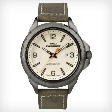 my new timex expedition w92 s fashion