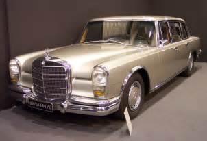 Mercedes 600s File Mercedes 600 Vl Silver Tce Jpg