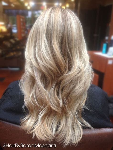 blonde hair with highlights 17 best ideas about light blonde highlights on pinterest