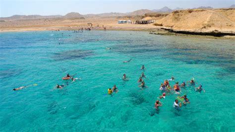 Sharm el Sheikh Shore Excursion: Private Tour to Ras