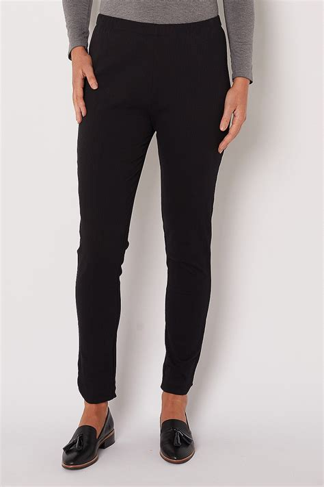 Tapered Pant clothing textured tapered pant
