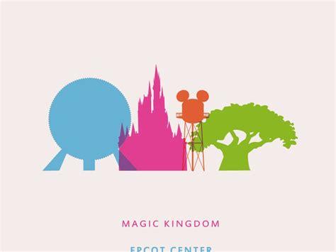 disney world clip walt disney world castle clipart silhouette clipground