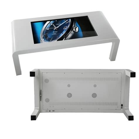 32 quot 84 quot interactive coffee table visimi digital