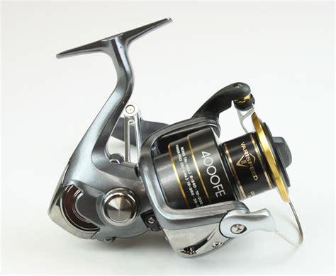 Shimano 4000fe new shimano sh4000fe 4000fe spinning reel ebay