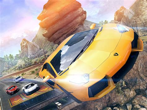 asphalt 8 airborne is the of several gameloft coming to new apple tv imore