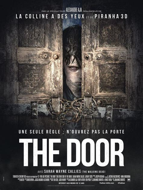 film streaming youwatch the door 2016 film complet streaming regarder