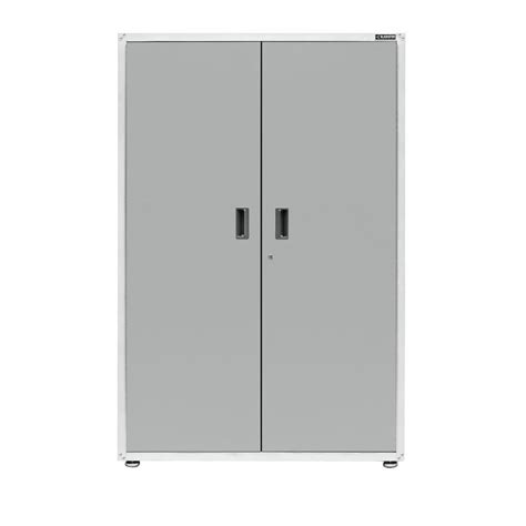 gladiator cabinets home depot gladiator ready to assemble 72 in h x 48 in w x 18 in d