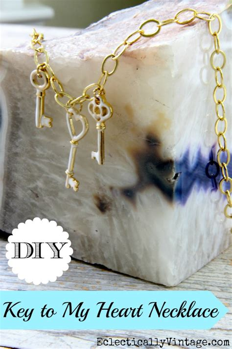 how to make my own jewelry how to make your own jewelry at eclectically vintage